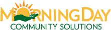 Morning Day Community Solutions Logo