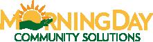 Morning Day Community Solutions Logo